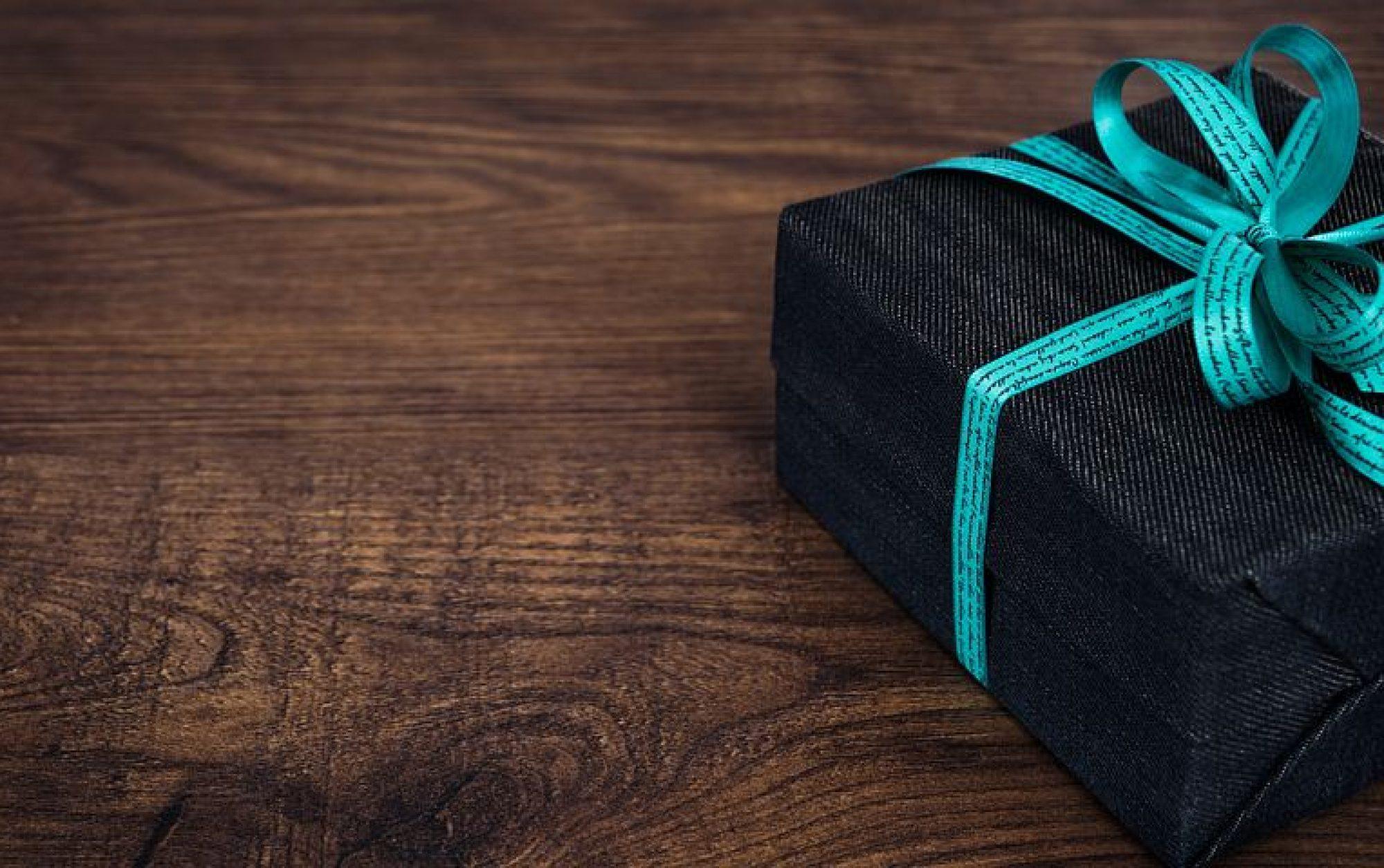 Abundant Gifts